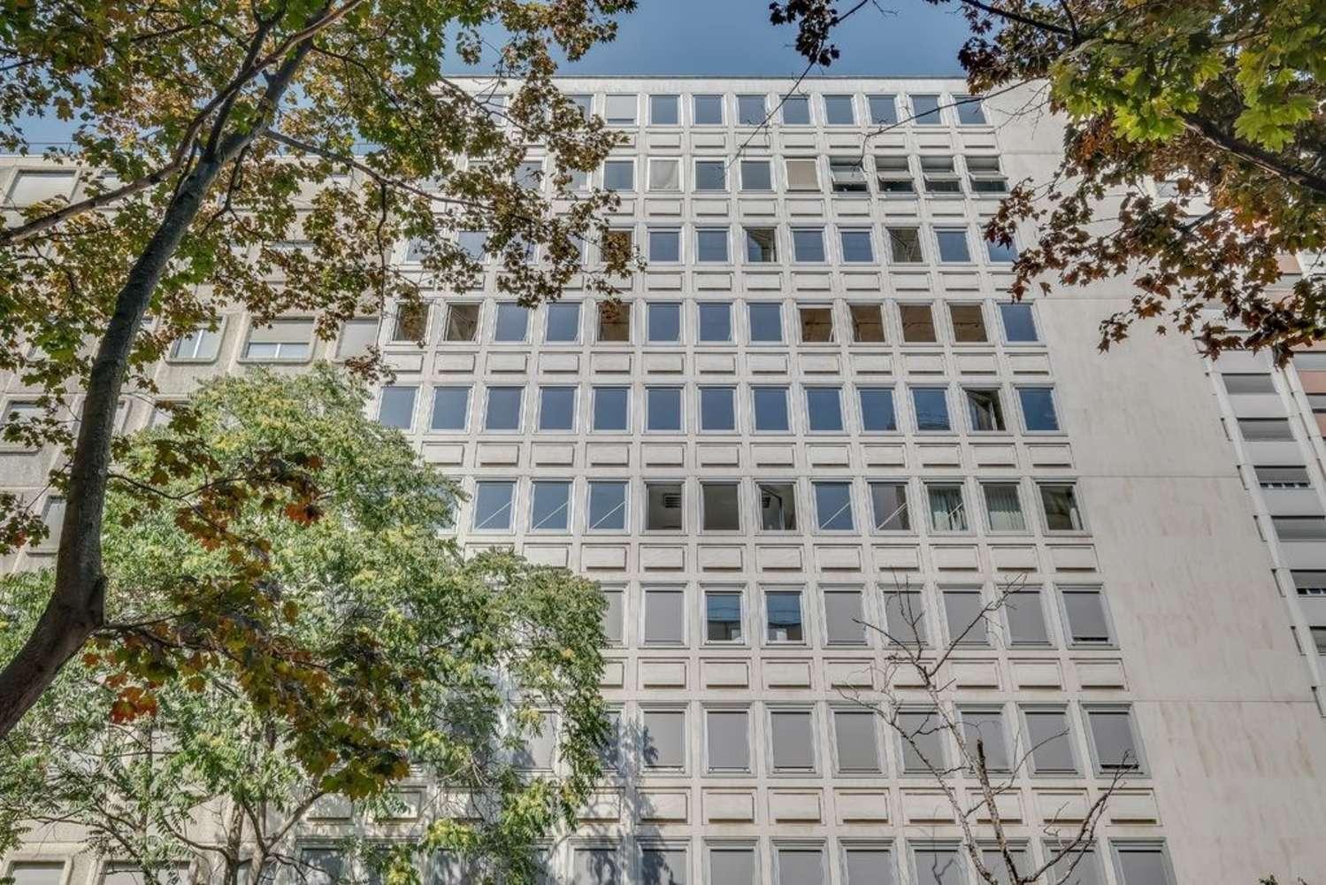 Bureaux Paris, 75015 - 45 RUE DE LA PROCESSION - 10510828