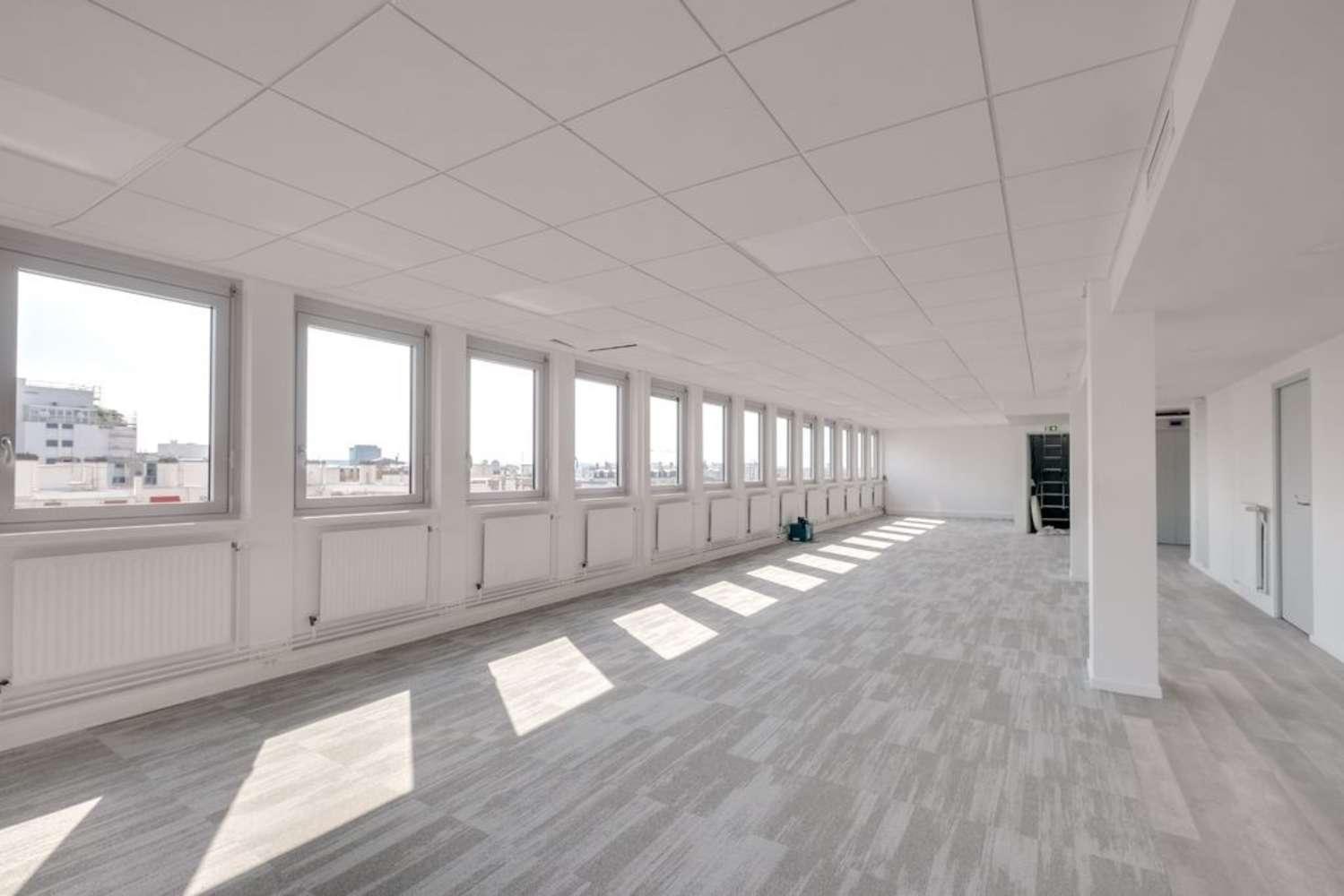 Bureaux Paris, 75015 - 45 RUE DE LA PROCESSION - 10510831