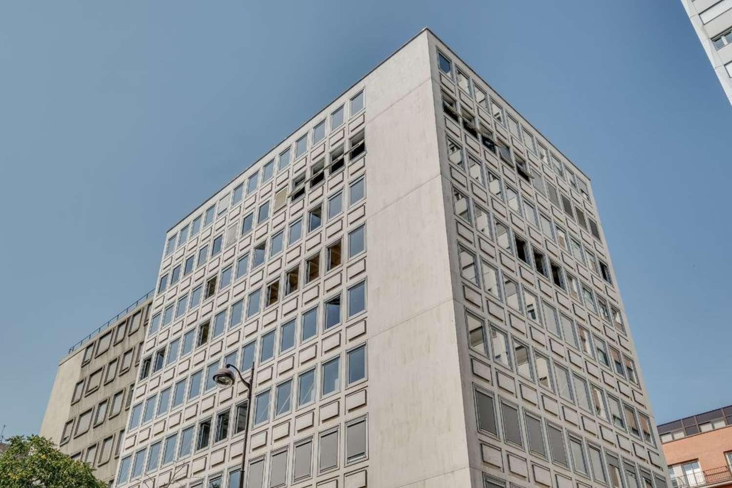 Bureaux Paris, 75015 - 45 RUE DE LA PROCESSION - 10510833