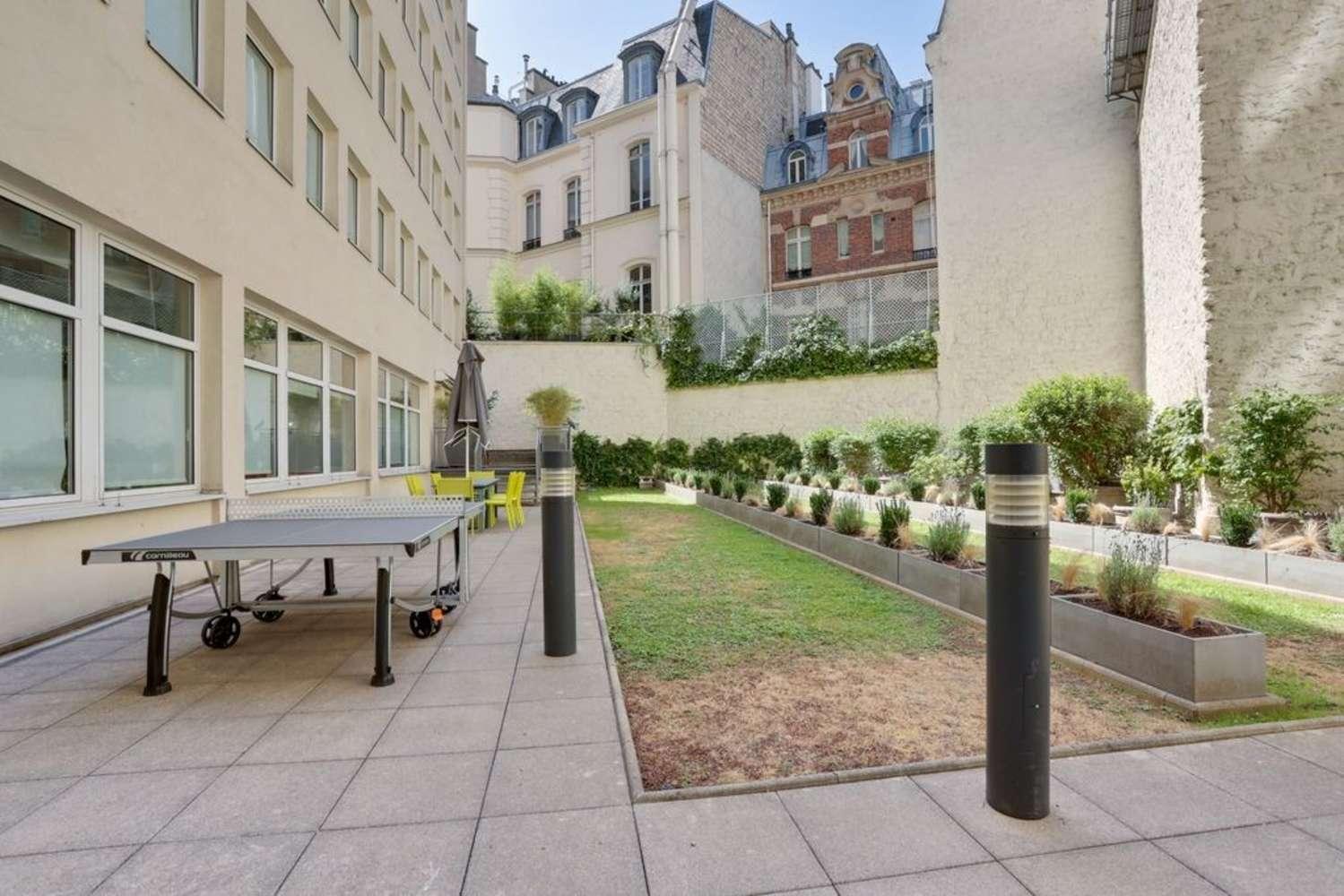 Bureaux Paris, 75008 - 5 RUE ALFRED DE VIGNY - 10510837
