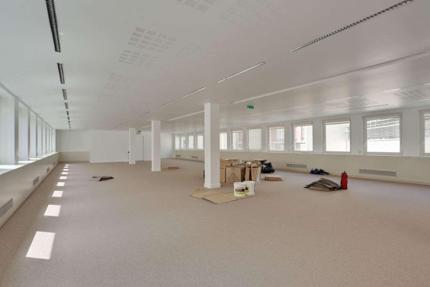 Bureaux Paris, 75008 - 5 RUE ALFRED DE VIGNY - 10510838