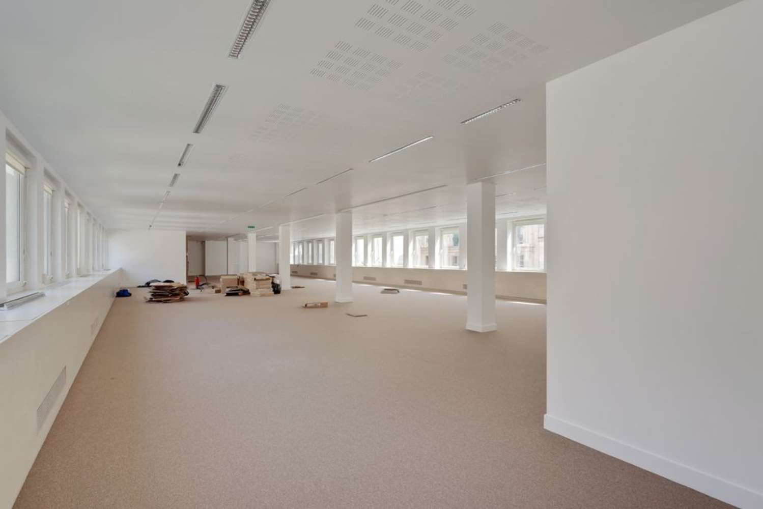 Bureaux Paris, 75008 - 5 RUE ALFRED DE VIGNY - 10510842
