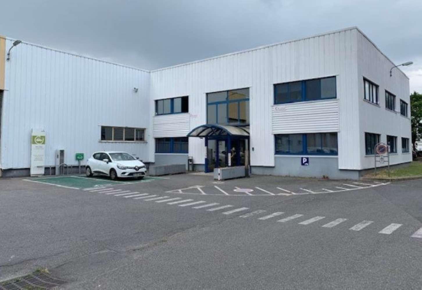Activités/entrepôt Eragny, 95610 - PARC DES BELLEVUES - 10510867
