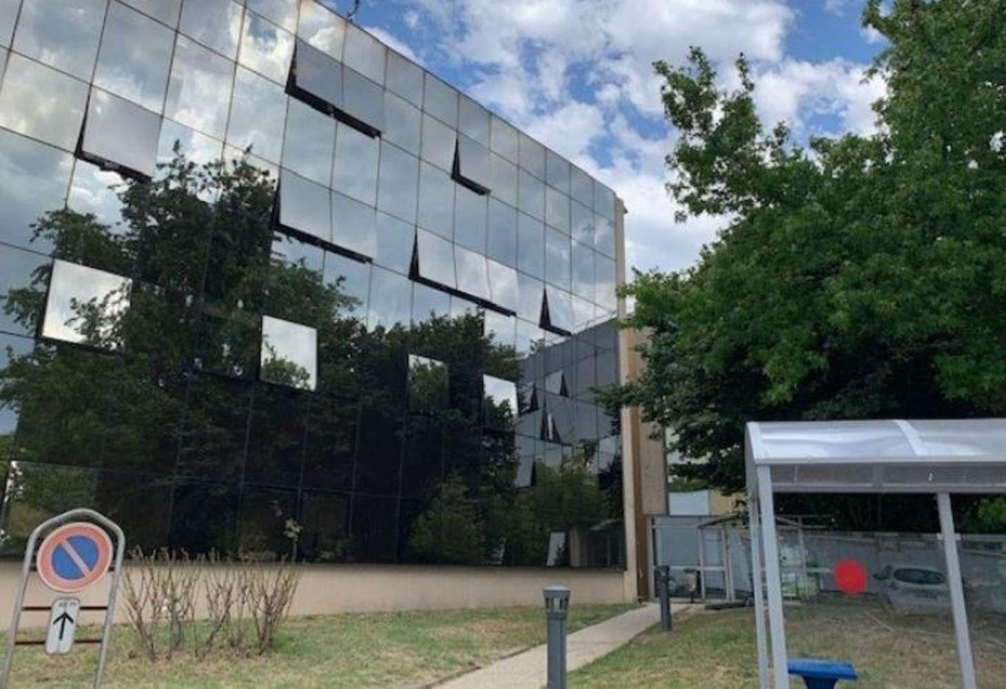 Activités/entrepôt Eragny, 95610 - PARC DES BELLEVUES - 10510868
