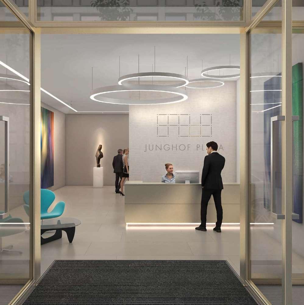 Büros Frankfurt am main, 60311 - Büro - Frankfurt am Main, Innenstadt - F2403 - 10517520