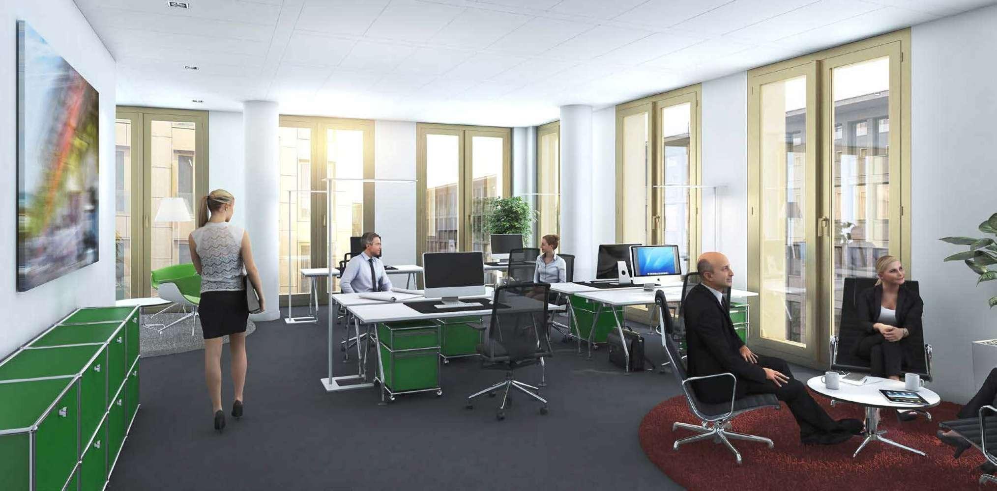 Büros Frankfurt am main, 60311 - Büro - Frankfurt am Main, Innenstadt - F2403 - 10517521