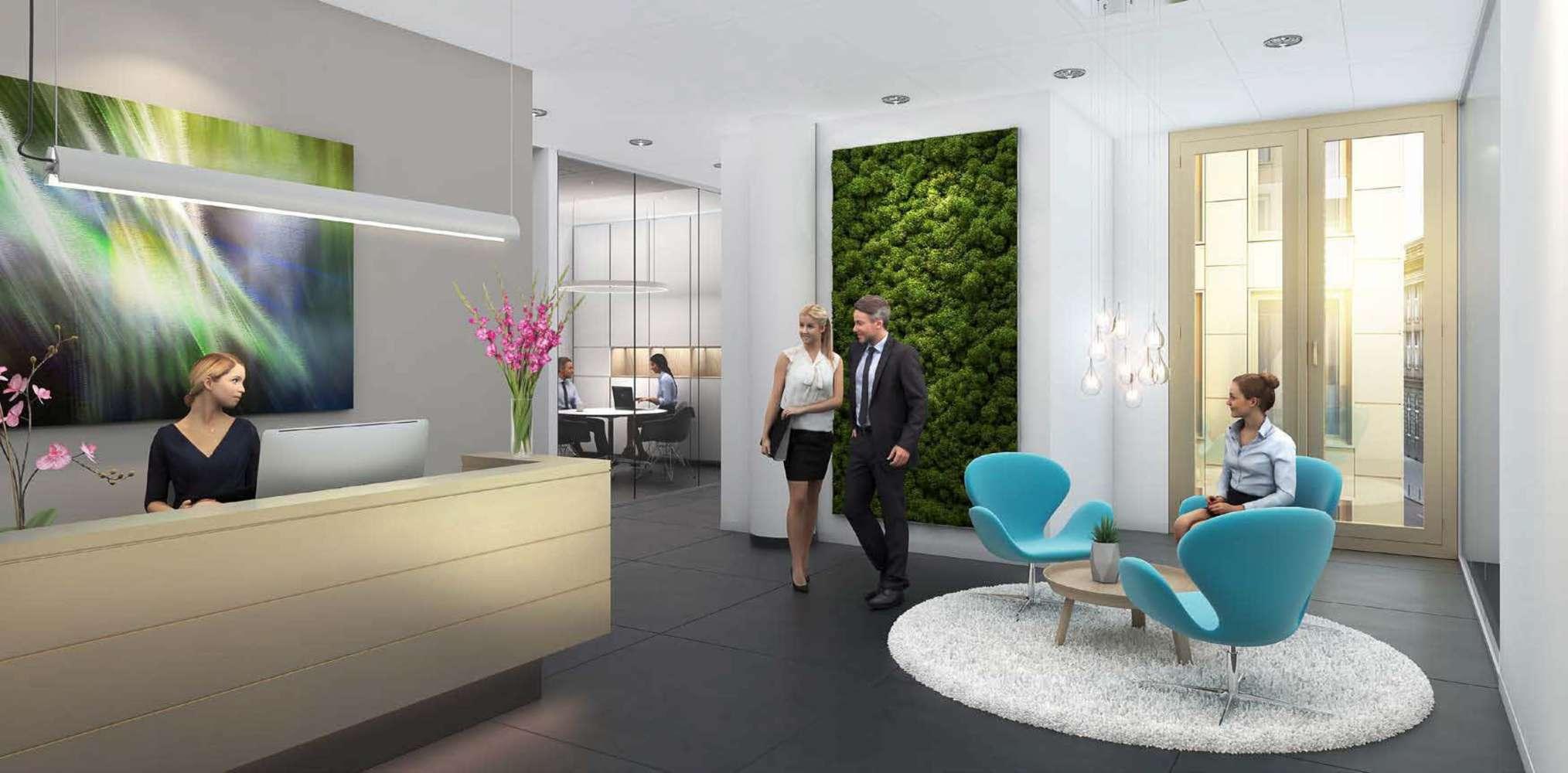 Büros Frankfurt am main, 60311 - Büro - Frankfurt am Main, Innenstadt - F2403 - 10517522