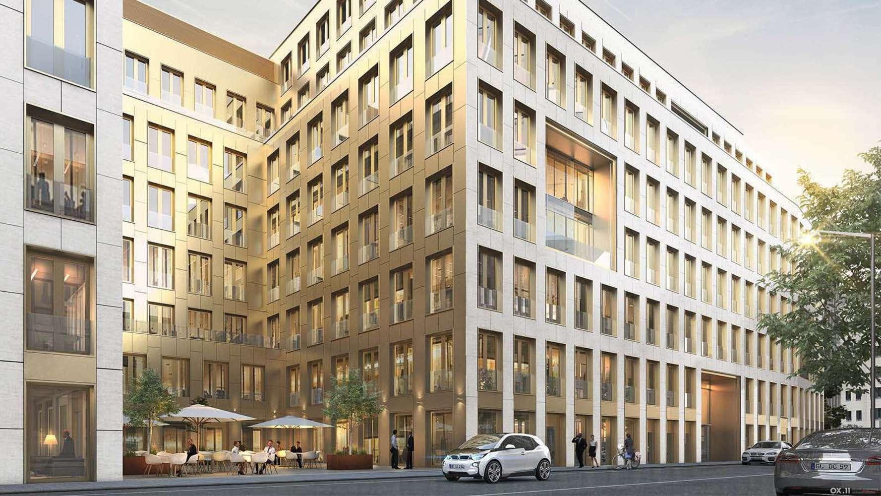 Büros Frankfurt am main, 60311 - Büro - Frankfurt am Main, Innenstadt - F2403 - 10517523