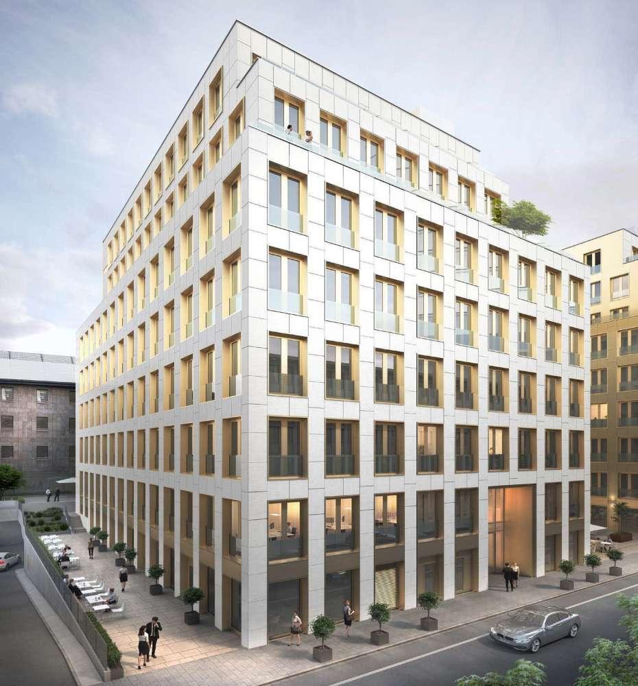 Büros Frankfurt am main, 60311 - Büro - Frankfurt am Main, Innenstadt - F2403 - 10517526