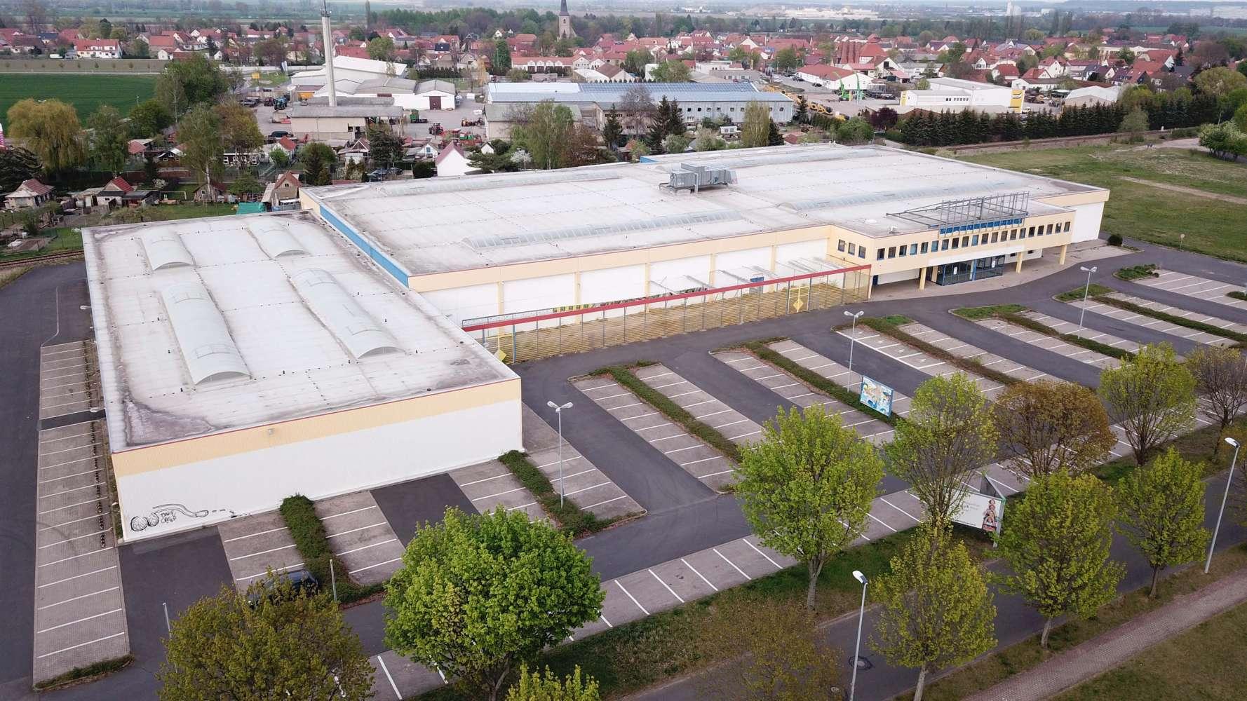 Hallen Elxleben, 99189 - Halle - Elxleben - B1784 - 10520414