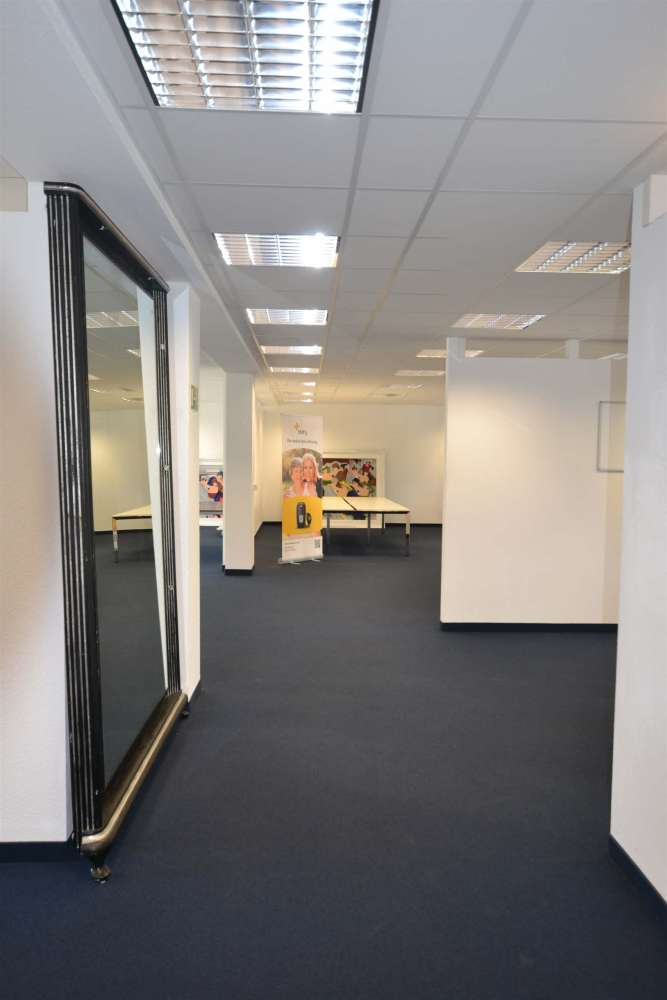 Büros Düsseldorf, 40237 - Büro - Düsseldorf, Düsseltal - D0830 - 10525977