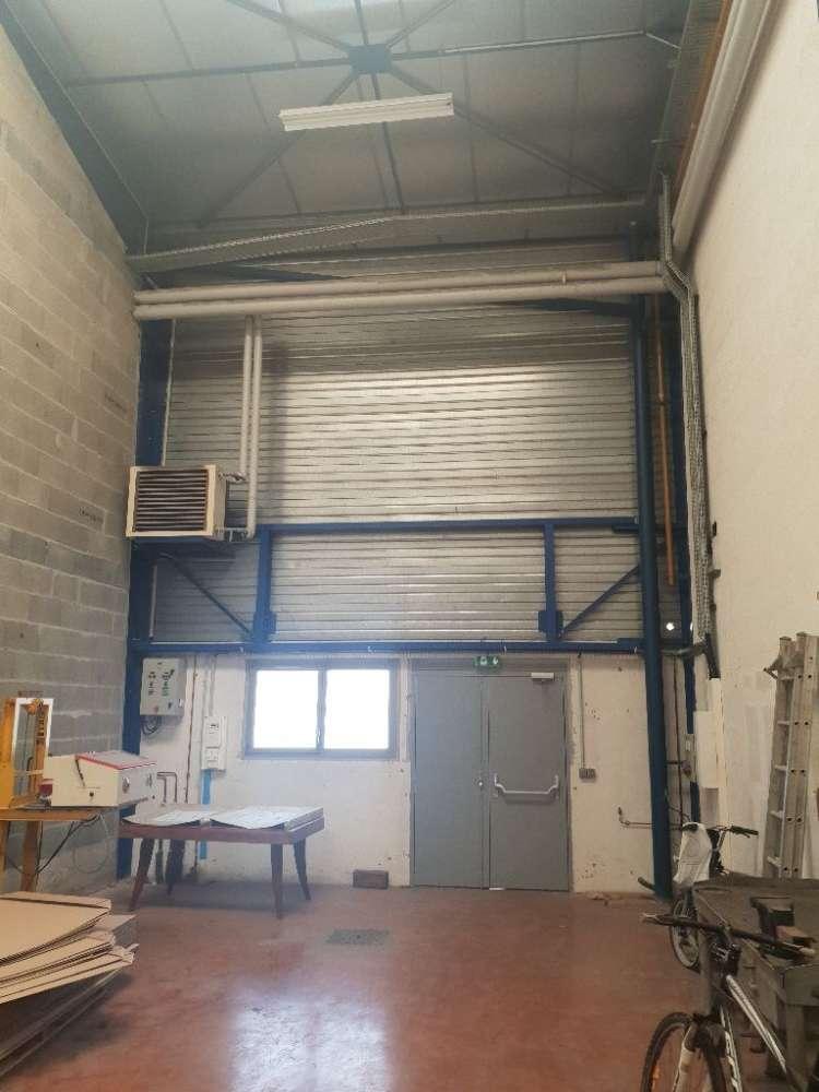 Activités/entrepôt Miribel, 01700 - 300 ROUTE DE STRASBOURG - 10526010