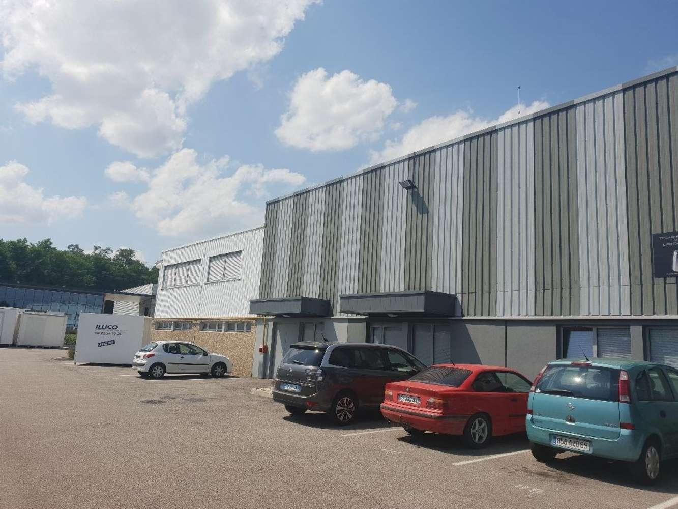 Activités/entrepôt Miribel, 01700 - 300 ROUTE DE STRASBOURG - 10526014