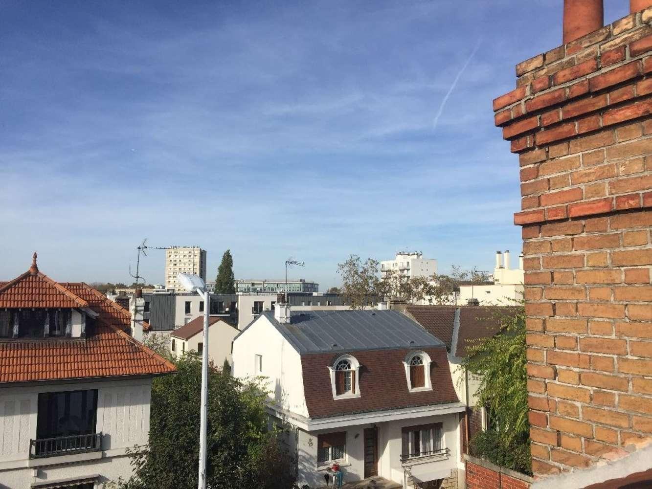 Activités/entrepôt Nanterre, 92000 - 15 RUE DES GOULVENTS - 10526033