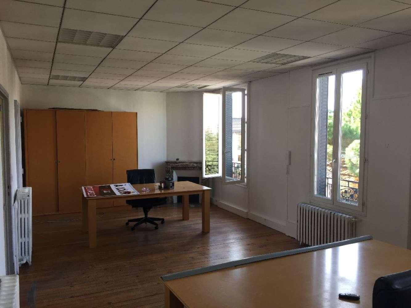 Activités/entrepôt Nanterre, 92000 - 15 RUE DES GOULVENTS - 10526034
