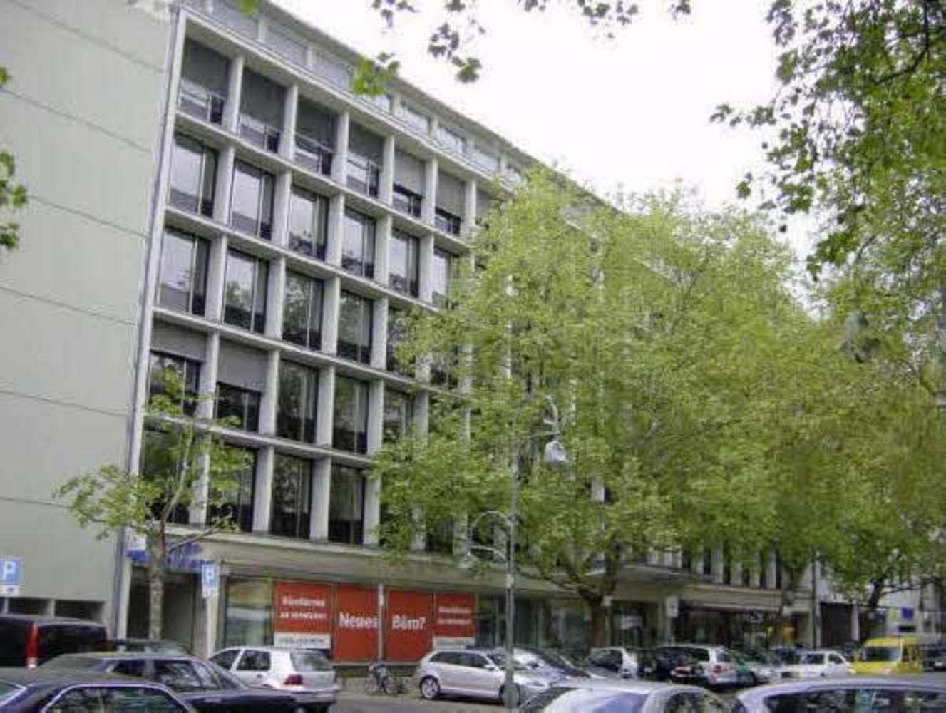 Büros Berlin, 10789 - Büro - Berlin, Charlottenburg - B0035 - 10526882