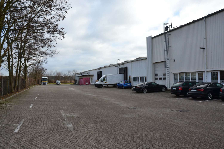Hallen Neuss, 41468 - Halle - Neuss, Grimlinghausen - D1592 - 10526883