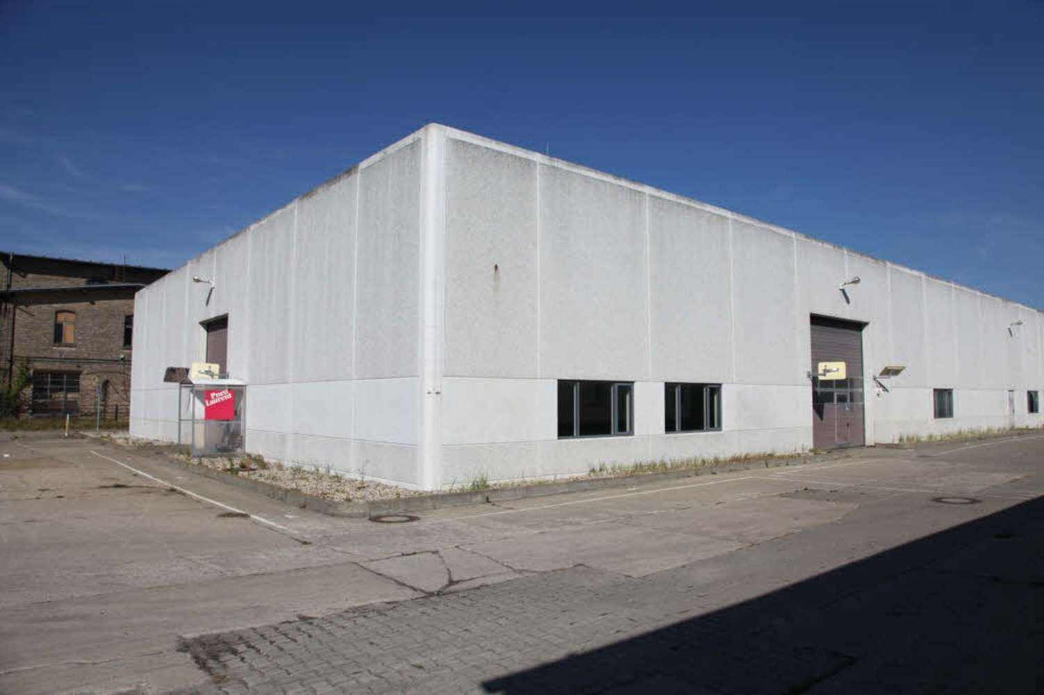 Hallen Oranienburg, 16515 - Halle - Oranienburg - B1789 - 10526914