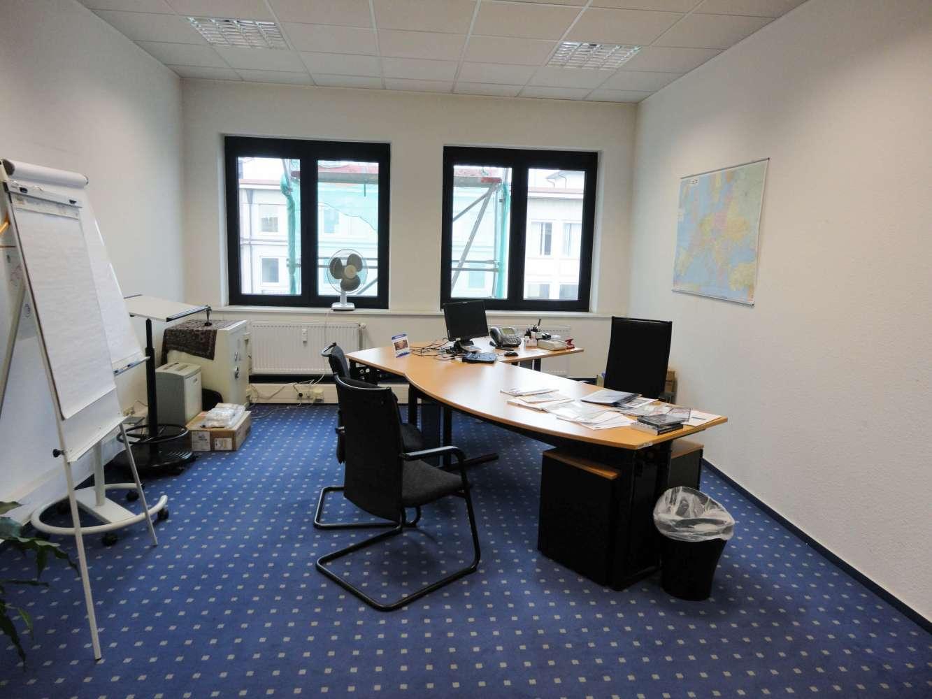 Büros Frankfurt am main, 60311 - Büro - Frankfurt am Main, Innenstadt - F0700 - 10526941