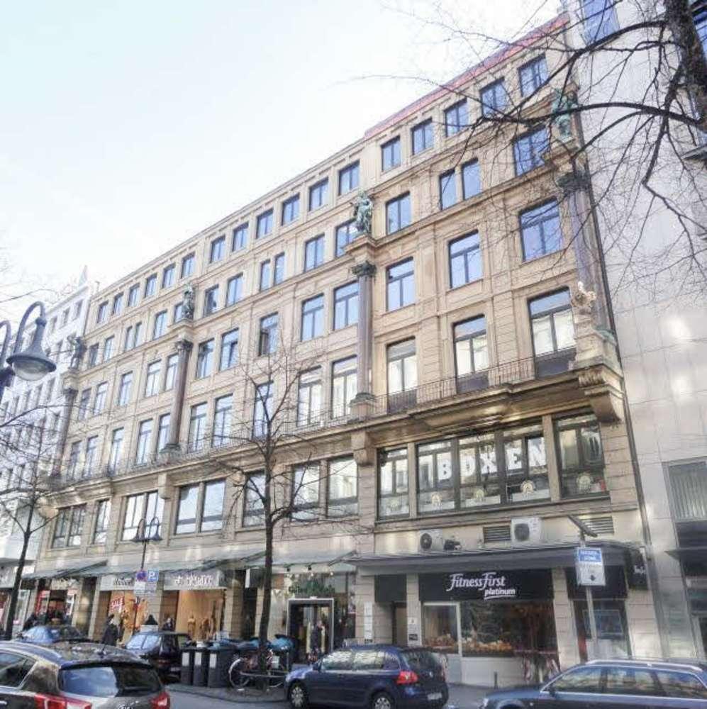 Büros Frankfurt am main, 60311 - Büro - Frankfurt am Main, Innenstadt - F0700 - 10526942
