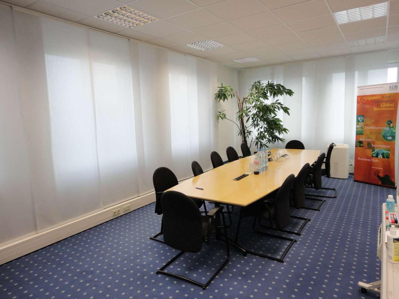 Büros Frankfurt am main, 60311 - Büro - Frankfurt am Main, Innenstadt - F0700 - 10526943