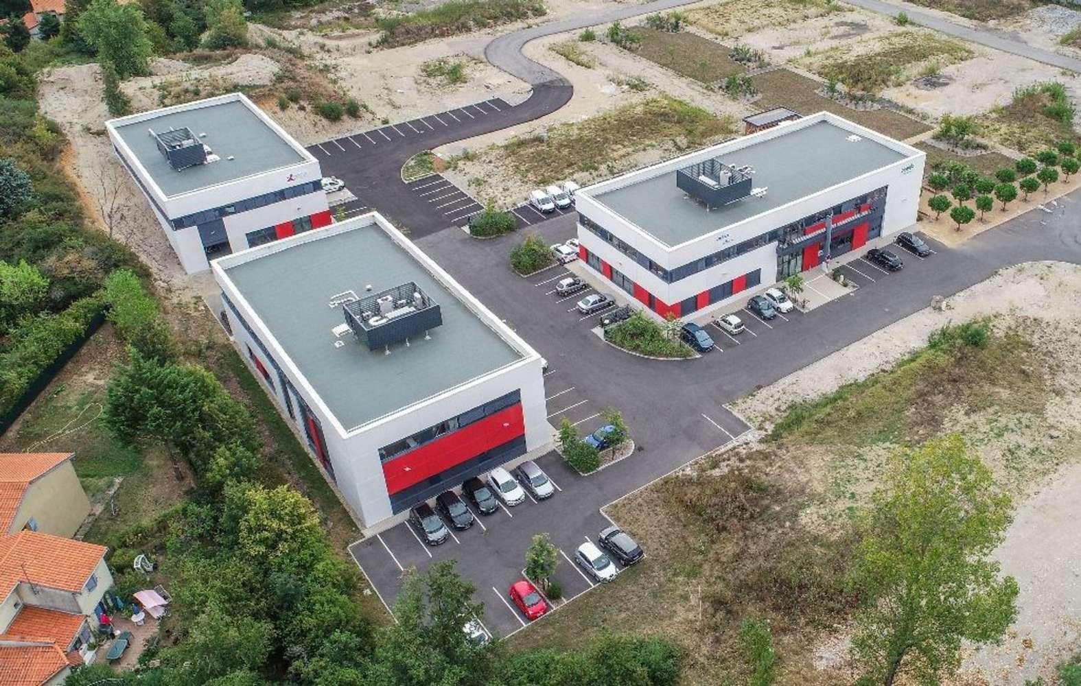 Activités/entrepôt Dardilly, 69570 - LOCATION LOCAUX D ACTIVITE LYON TECHLID - 10529072