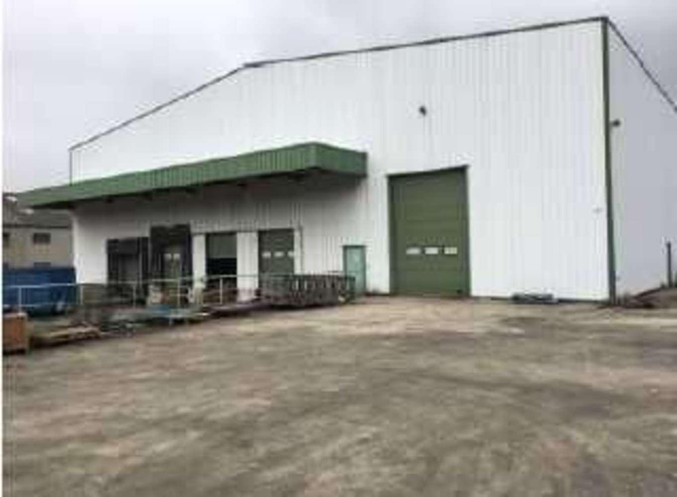 Activités/entrepôt Beauchamp, 95250 - 283 CHAUSSEE JULES CESAR - 10529096