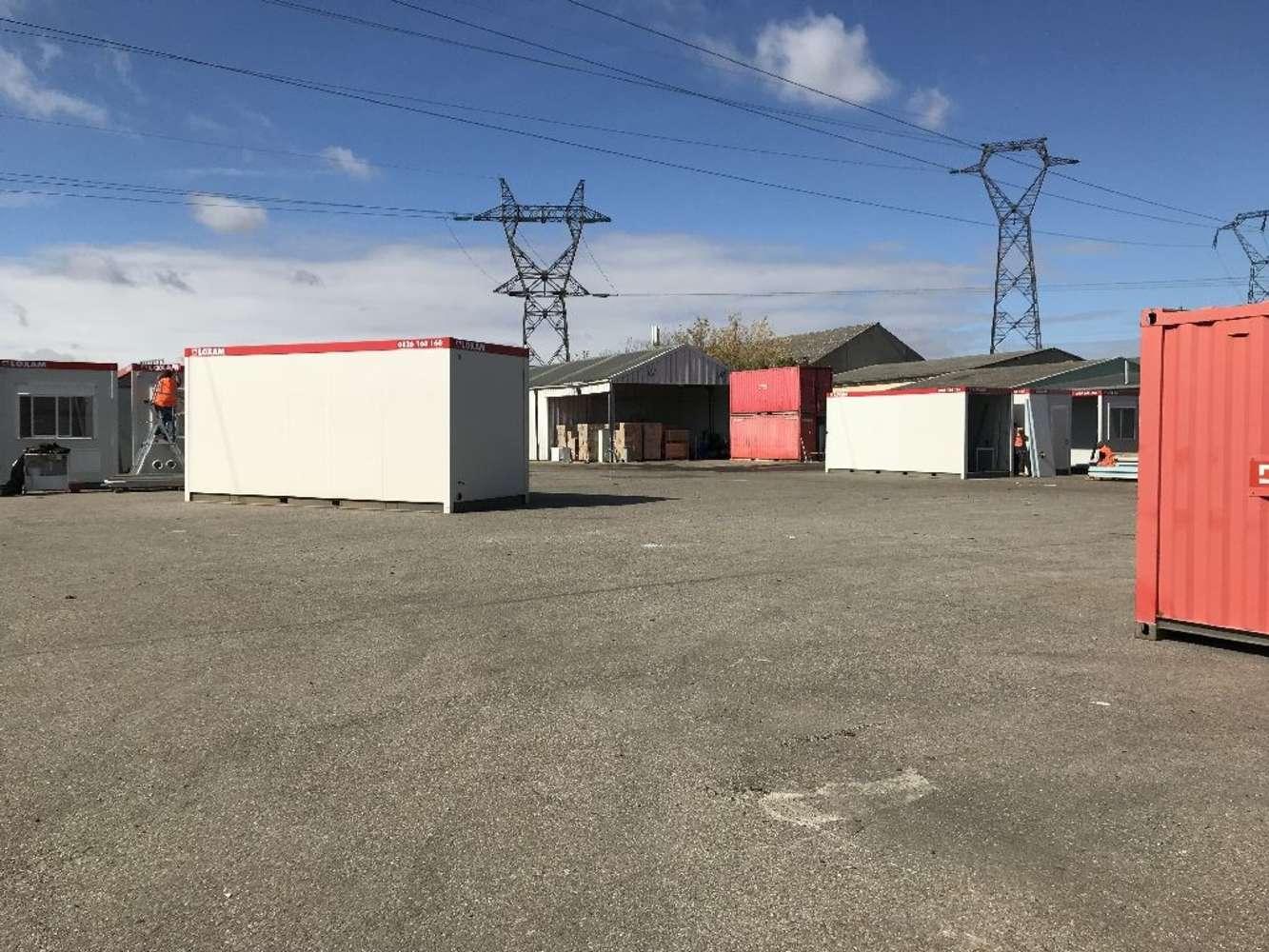 Activités/entrepôt Meyzieu, 69330 - Location locaux d'activité Meyzieu - 10529100