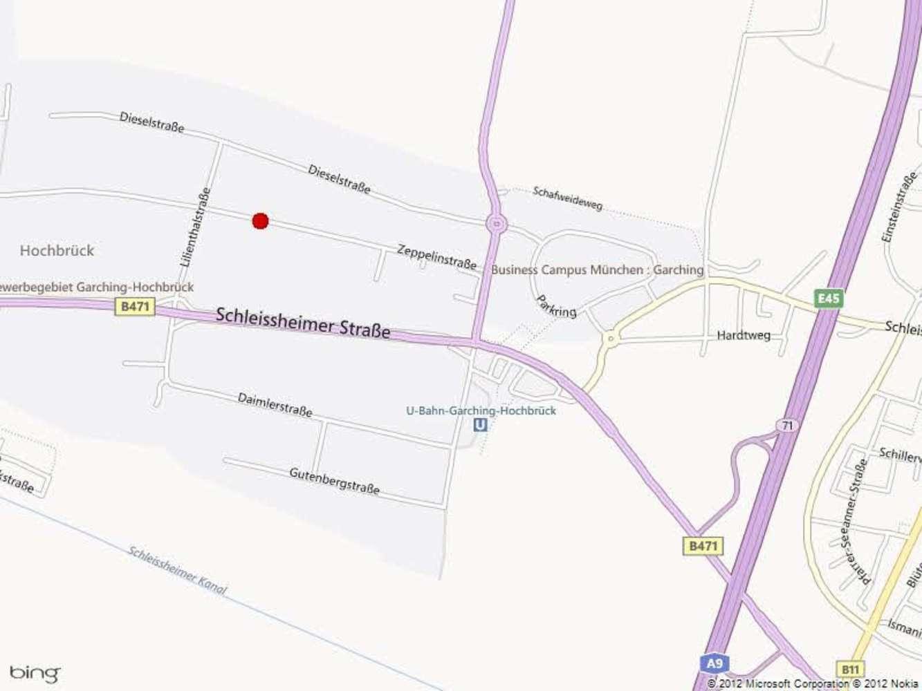 Büros Garching b. münchen, 85748 - Büro - Garching b. München, Hochbrück - M0985 - 10529954