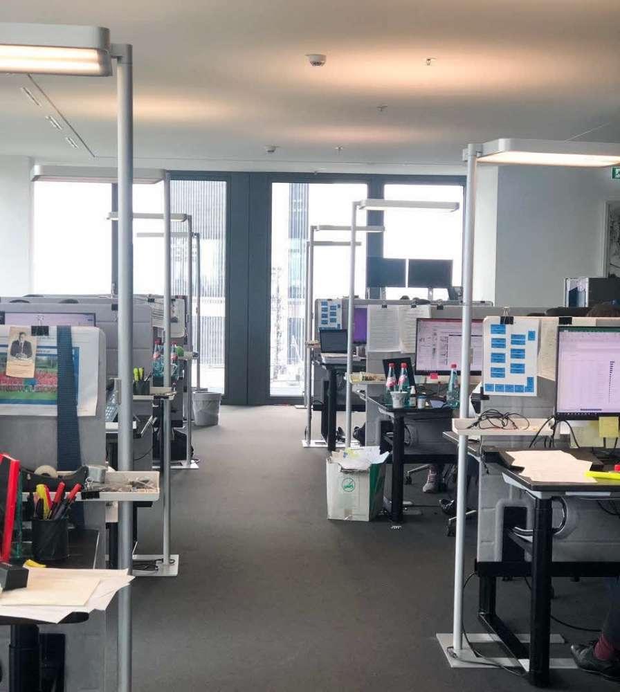 Büros Frankfurt am main, 60325 - Büro - Frankfurt am Main, Westend-Süd - F0995 - 10529973