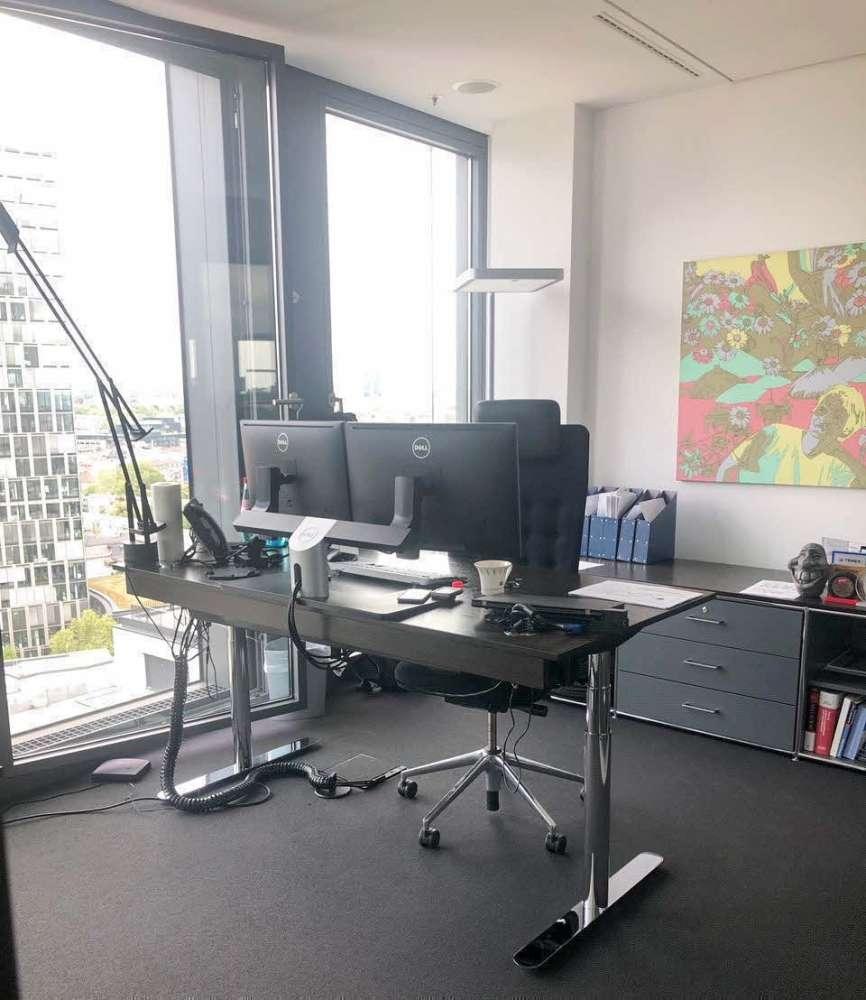 Büros Frankfurt am main, 60325 - Büro - Frankfurt am Main, Westend-Süd - F0995 - 10529974