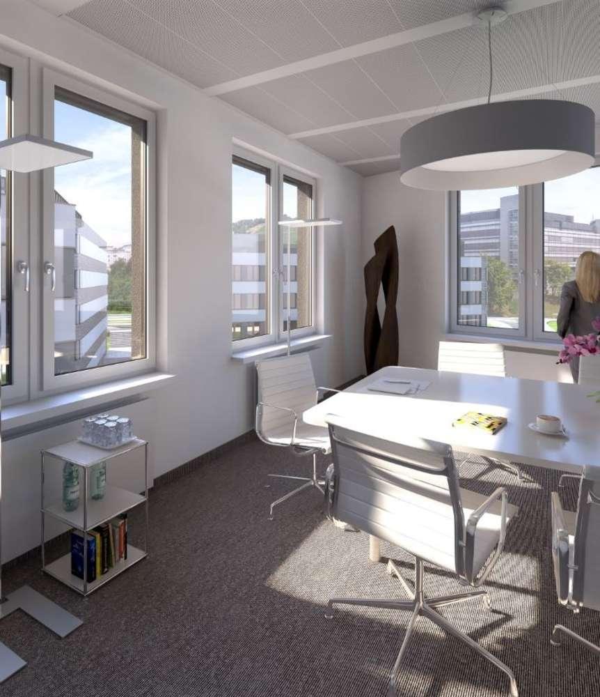 Büros Stuttgart, 70191 - Büro - Stuttgart, Nord - S0635 - 10529978