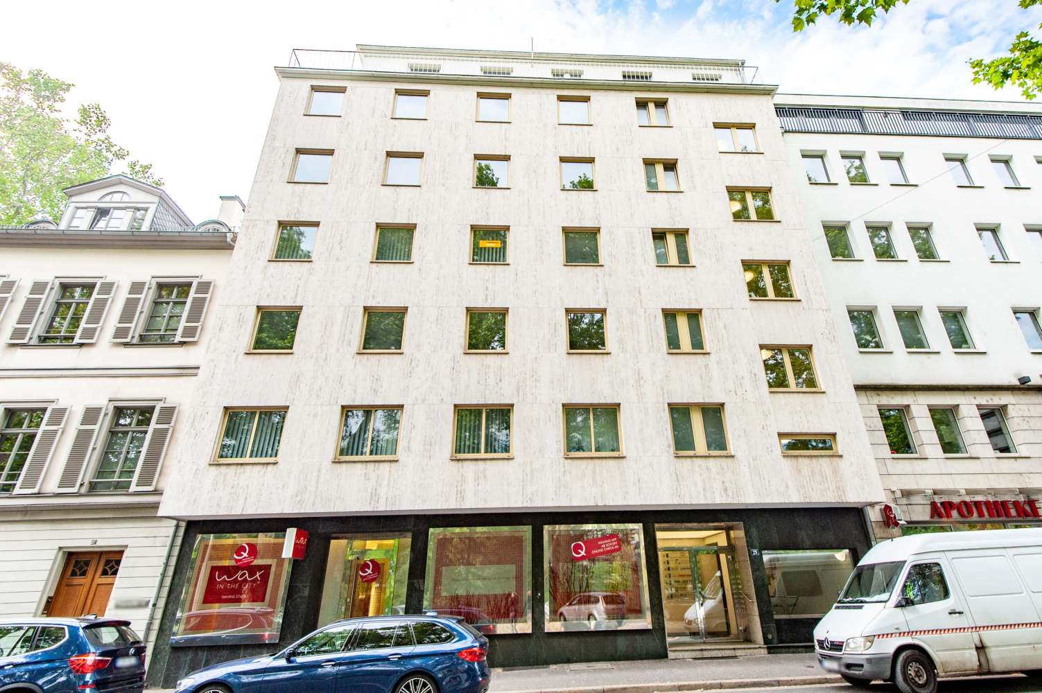 Büros Frankfurt am main, 60313 - Büro - Frankfurt am Main, Innenstadt - F0464 - 10529972