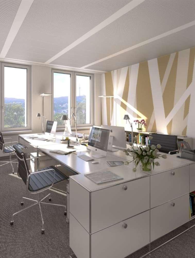 Büros Stuttgart, 70191 - Büro - Stuttgart, Nord - S0635 - 10529981