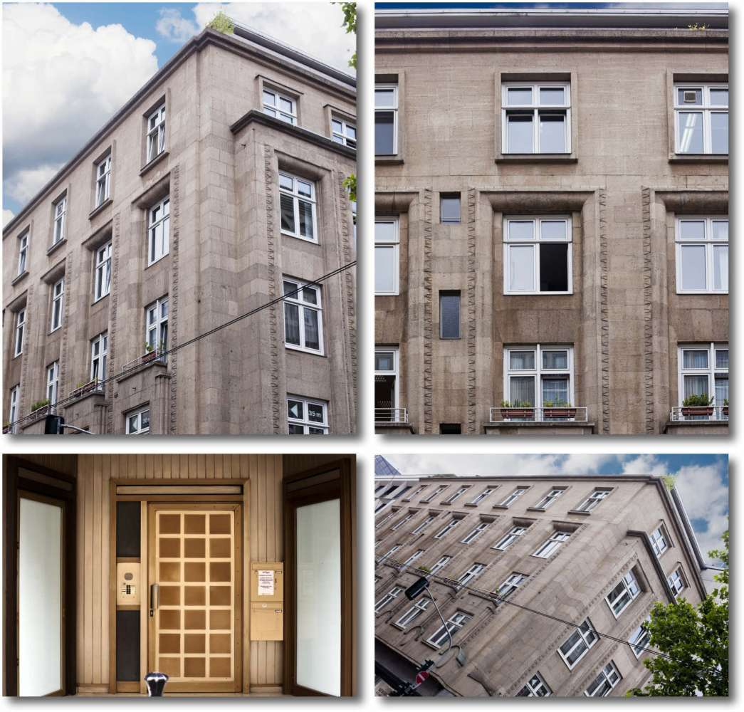 Büros Düsseldorf, 40213 - Büro - Düsseldorf, Stadtmitte - D1390 - 10532085
