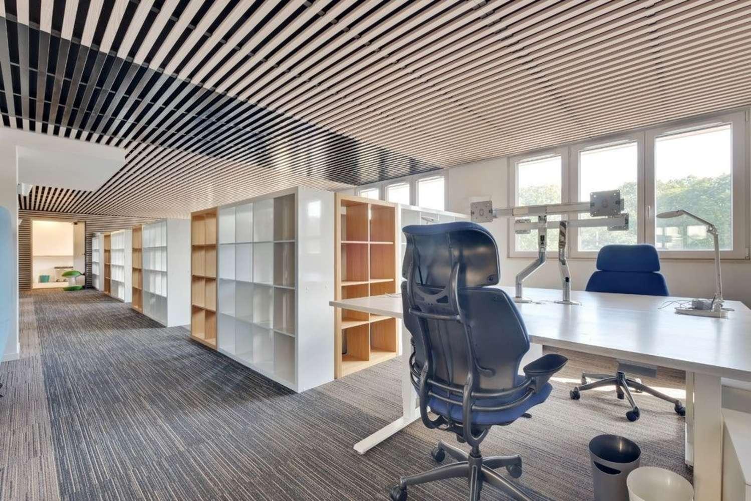 Bureaux Paris, 75017 - 153 RUE DE ROME - 10532147