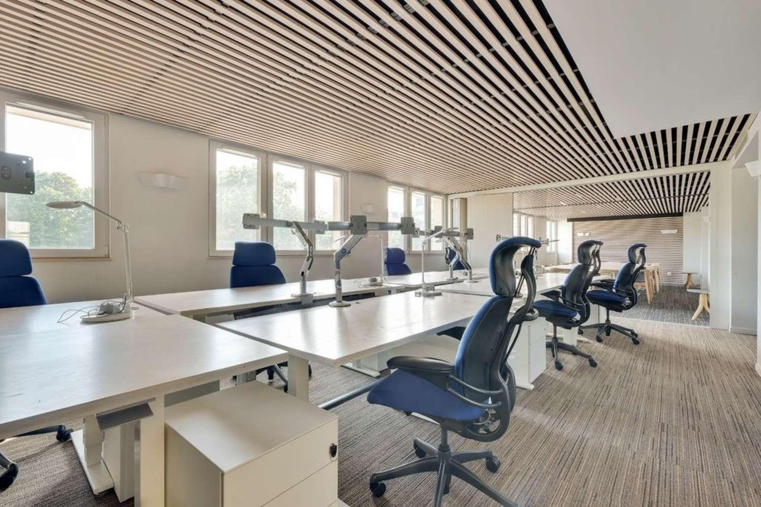Bureaux Paris, 75017 - 153 RUE DE ROME - 10532148