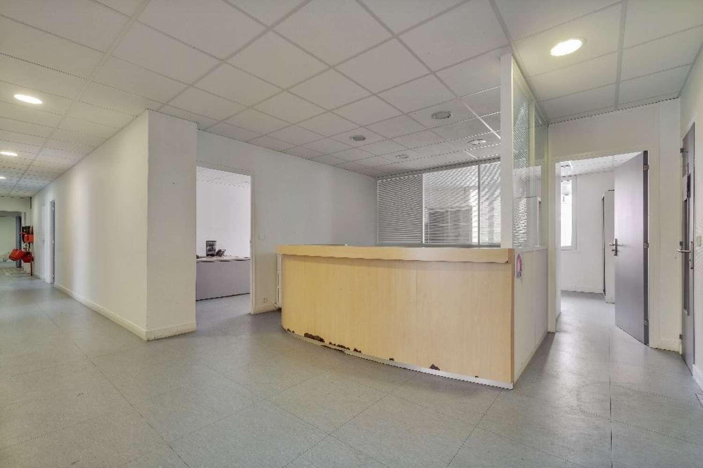 Bureaux St denis, 93200 - LE 175 - 10532220
