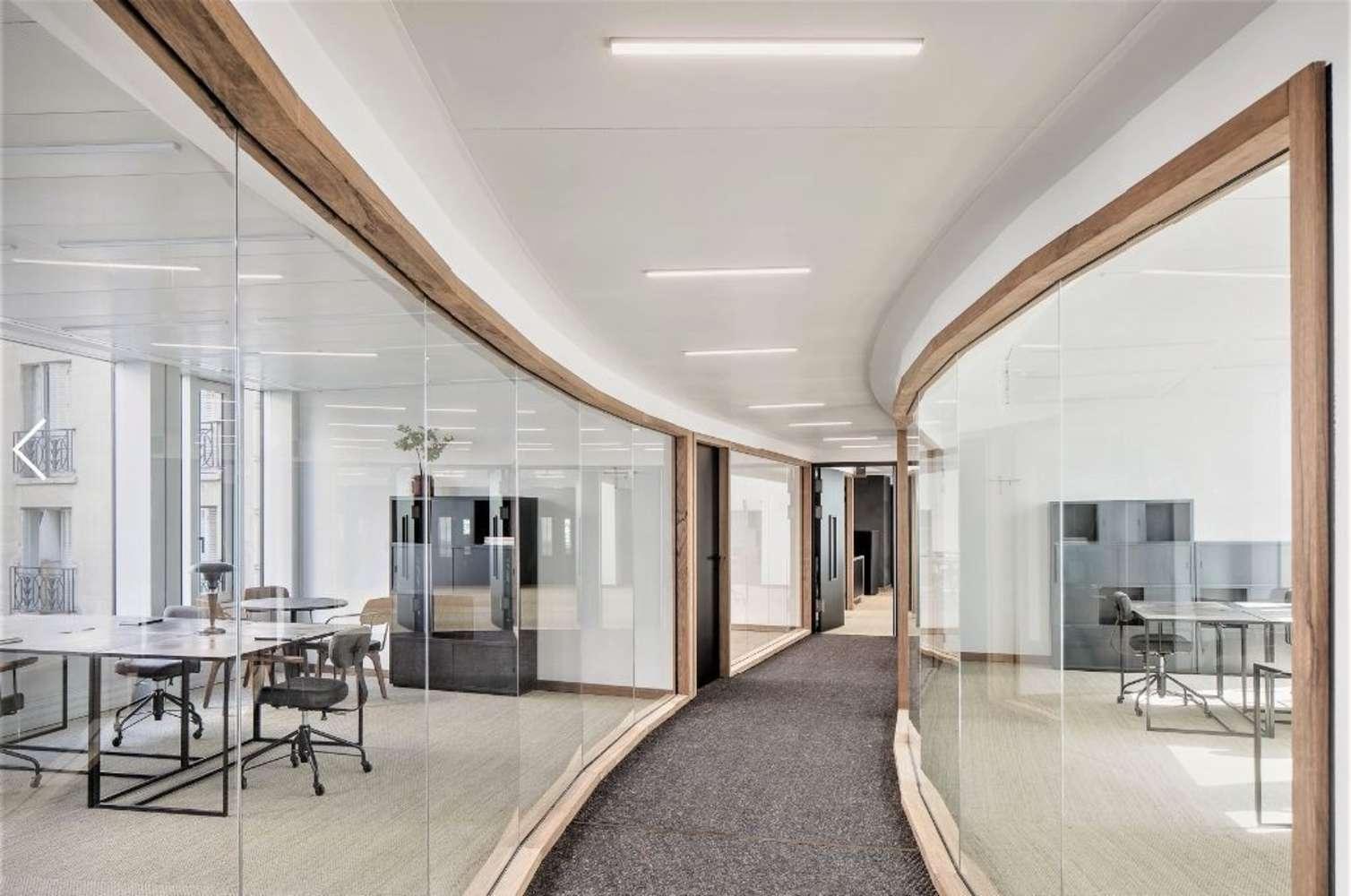 Bureaux Paris, 75016 - WELKIN & MERAKI ETOILE - 10533151