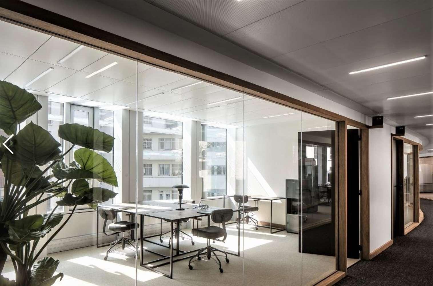 Bureaux Paris, 75016 - WELKIN & MERAKI ETOILE - 10533153