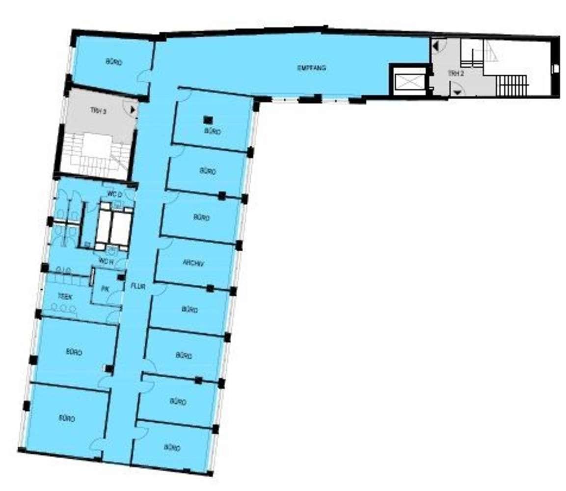 Büros Köln, 50667 - Büro - Köln, Altstadt-Nord - K0171 - 10533931