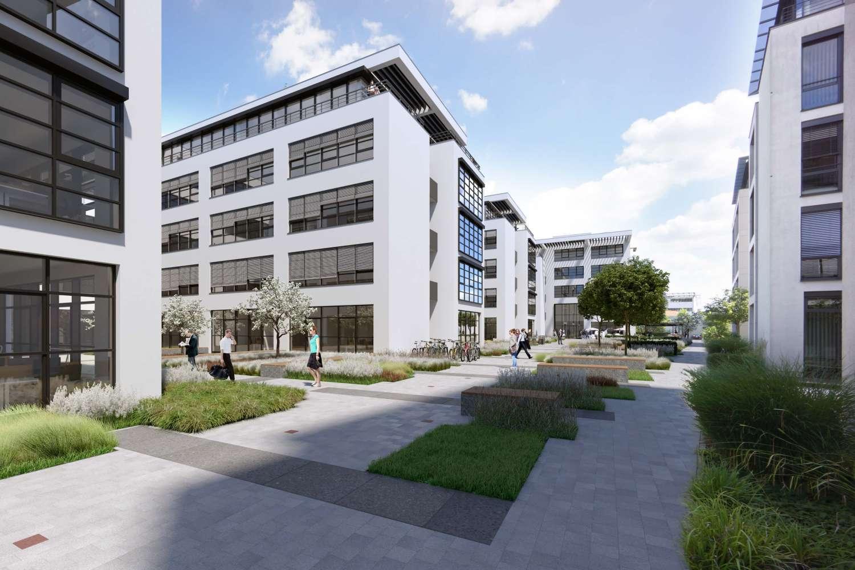 Büros München, 81379 - Büro - München, Thalk.Obersendl.-Forsten-Fürstenr.-Solln - M1611 - 10533929