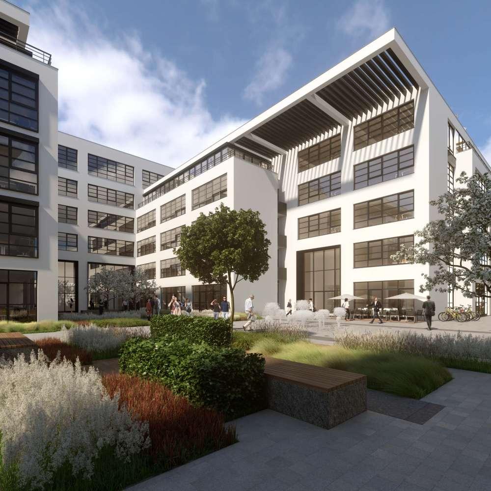 Büros München, 81379 - Büro - München, Thalk.Obersendl.-Forsten-Fürstenr.-Solln - M1611 - 10533930