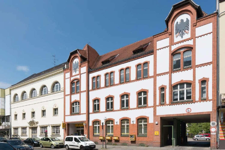Büros Berlin, 13507 - Büro - Berlin, Tegel - B0610 - 10533941