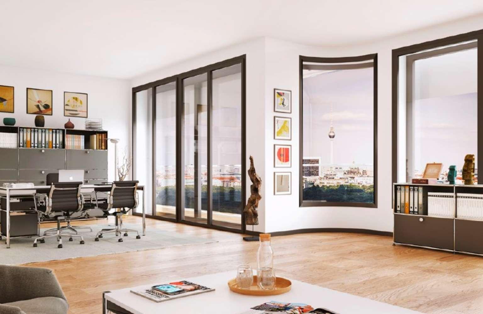 Büros Berlin, 10587 - Büro - Berlin, Charlottenburg - B1575 - 10533976
