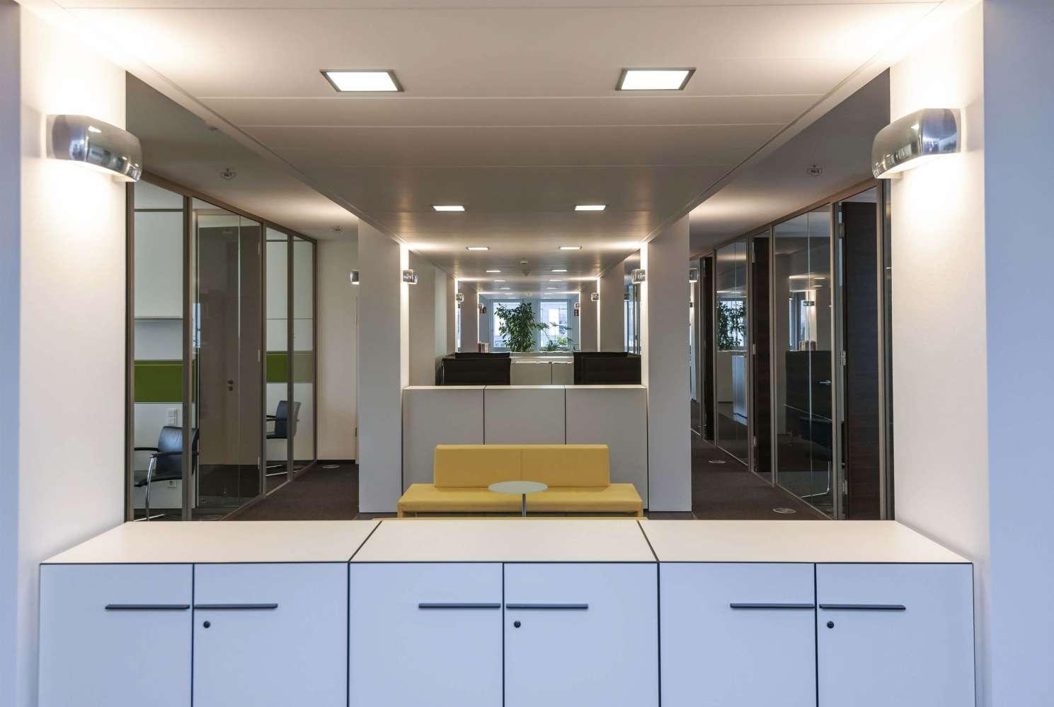 Büros Mannheim, 68163 - Büro - Mannheim, Neuostheim - F1778 - 10533993