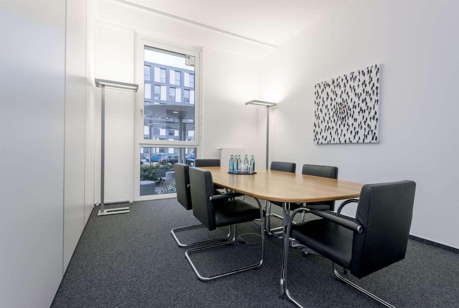 Büros Mannheim, 68163 - Büro - Mannheim, Neuostheim - F1778 - 10533995