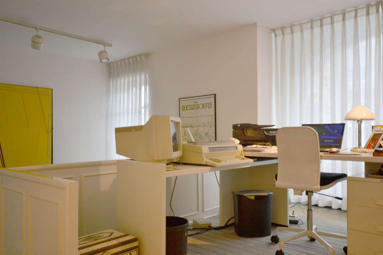 Büros Düsseldorf, 40545 - Büro - Düsseldorf, Oberkassel - D2601 - 10534000