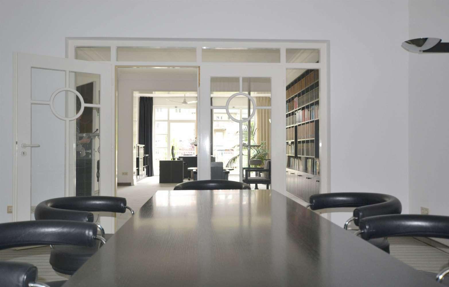 Büros Düsseldorf, 40545 - Büro - Düsseldorf, Oberkassel - D2601 - 10534004