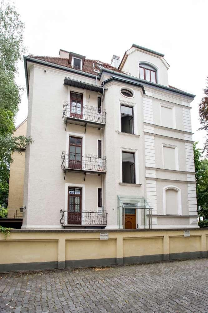 Büros München, 80336 - Büro - München, Ludwigsvorstadt-Isarvorstadt - M1610 - 10534007
